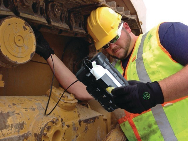 Caterpillar and Modustri to Collaborate on Equipment Monitoring Technology