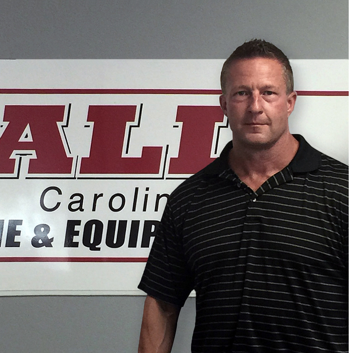 Rich Nomanson Named General Manager of  ALL Carolina Crane & Equipment in Raleigh