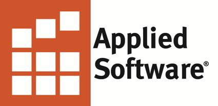 Applied Software Logo