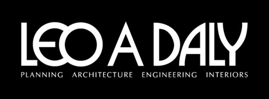 Leo A Daley Architects Logo