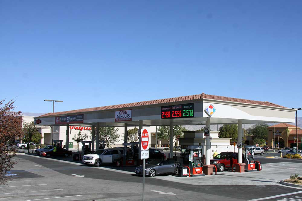 Ralphs Gas Station >> Ralphs Fueling Facility Complete 2016 01 06 Acp