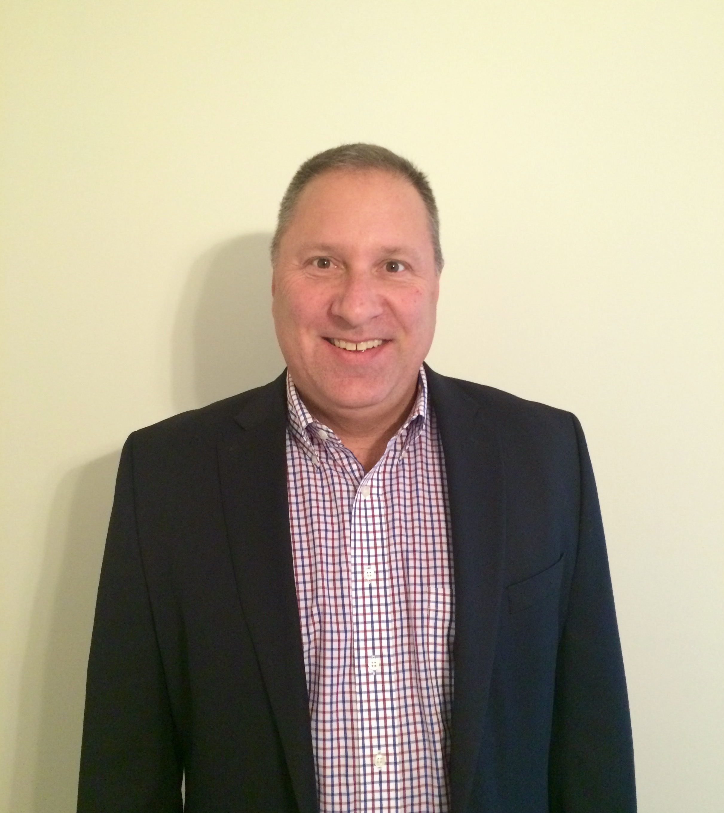 W. R. MEADOWS Promotes Duewel to Regional Sales Manager