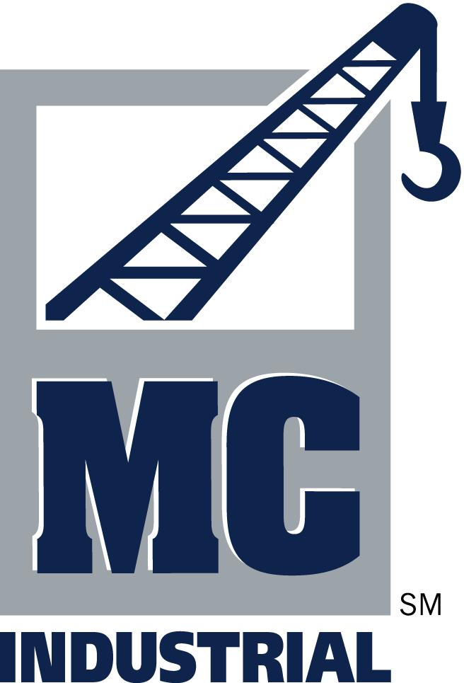 MC Industrial Logo