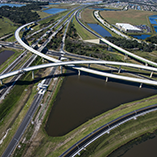 Boggy Creek Road Interchange 1