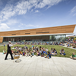 Lawrence Public Library One of Seven Innovative Libraries Honored by 2016 AIA