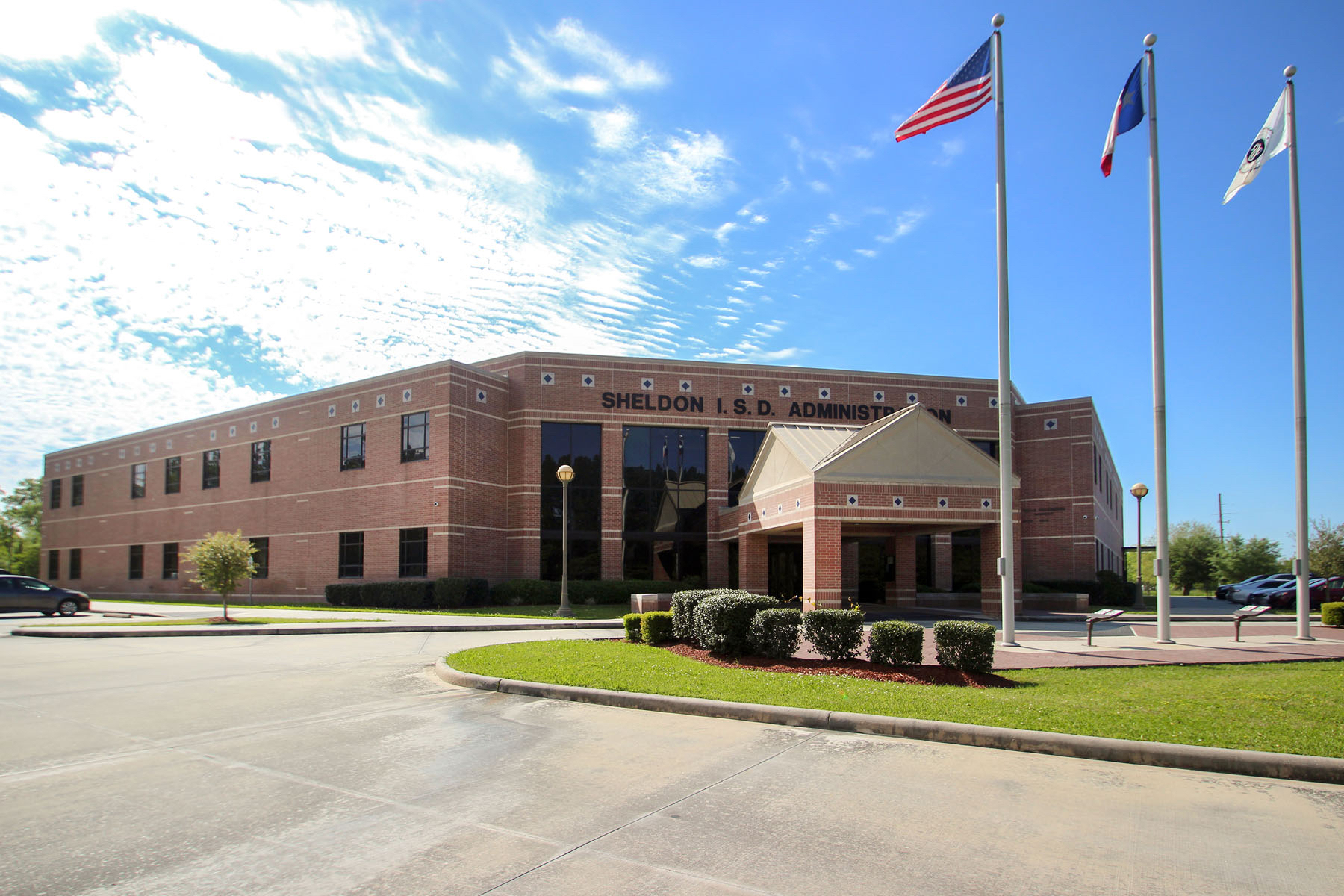 Sheldon ISD External
