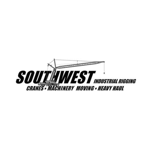 Southwest Industrial Rigging copy