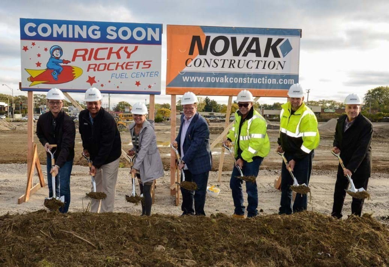 Novak Construction Targets Hyde Park Again