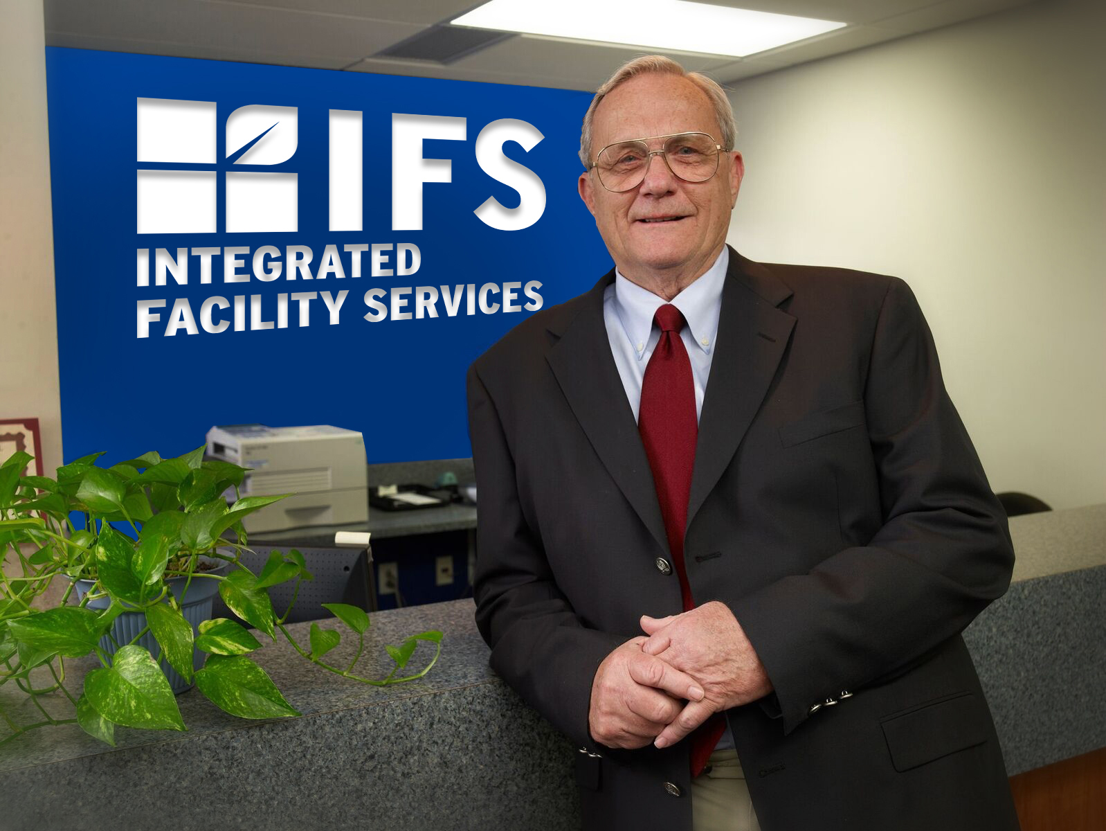 IFS BILL Rundquist