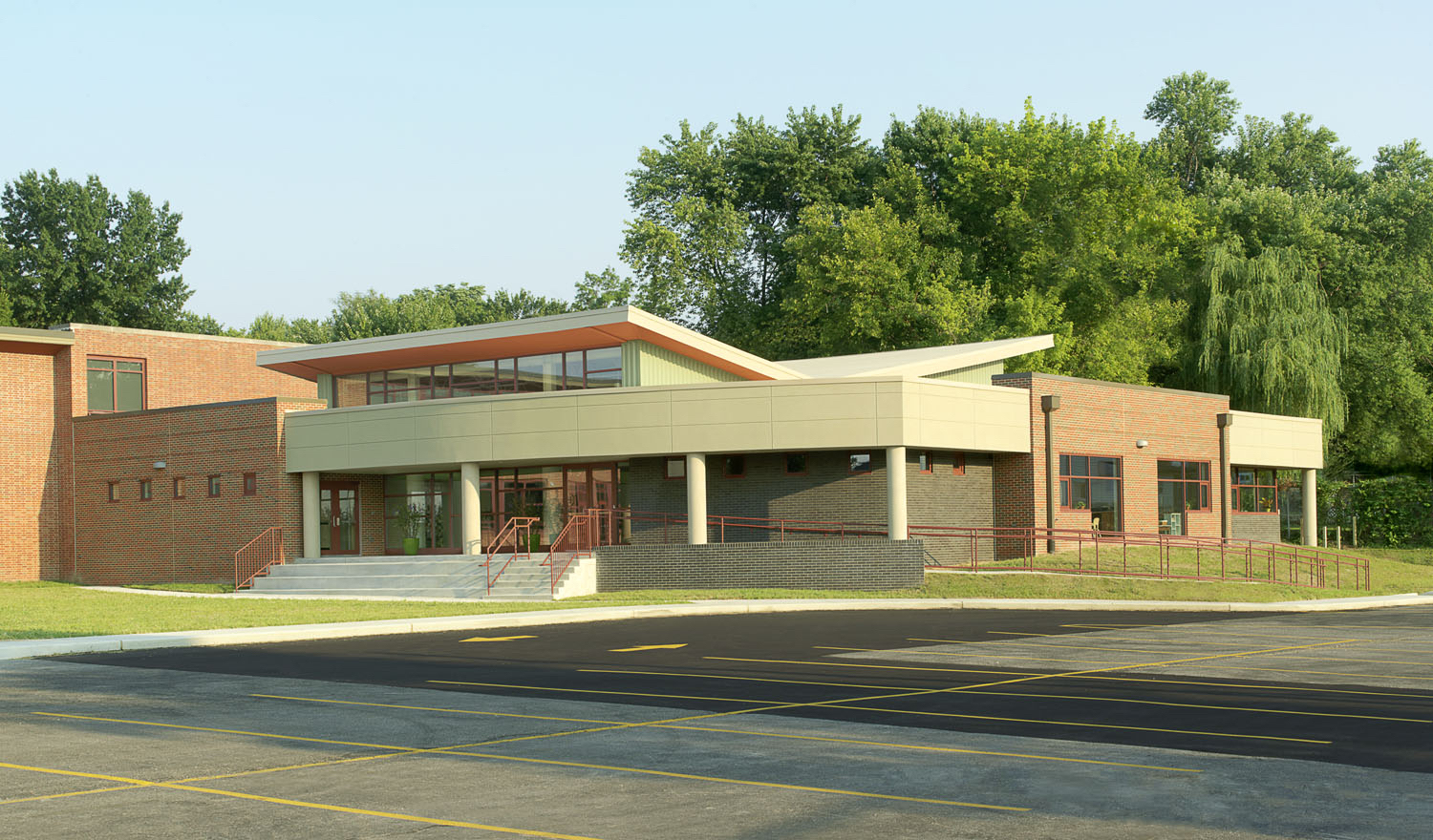 Maplewood Richmond Heights Early Childhood Center