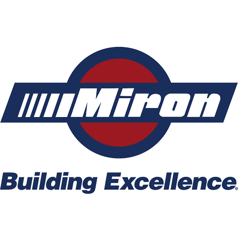 Miron Construction Company Logo copy