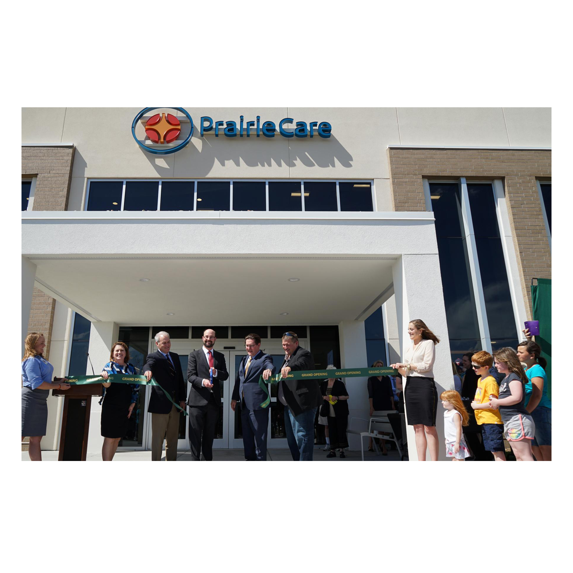 Ryan_Companies_PrairieCare_RibbonCutting