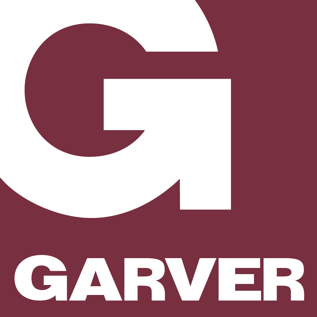 Garver Primary Logo - RGB - Red