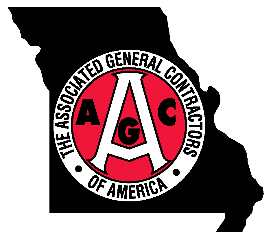 AGC of Missouri Logo