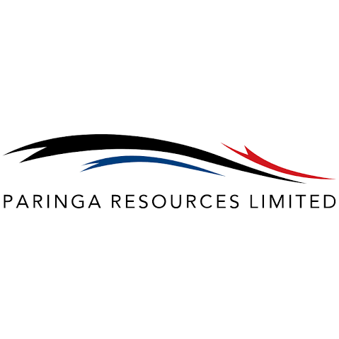 Paringa Resources Limited copy