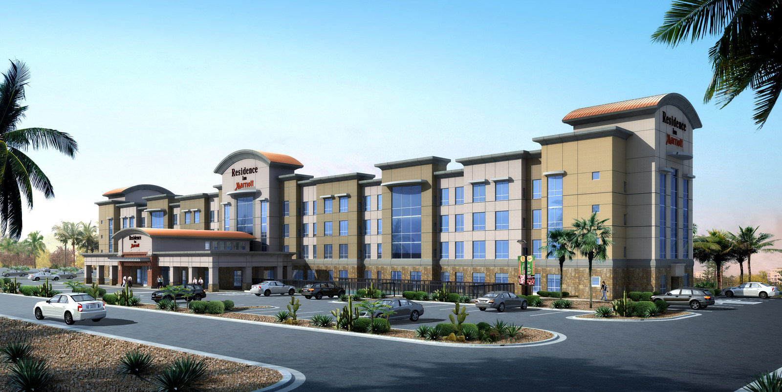 HALL_Structured_Finance___Residence_Inn_by_Marriott_in_Mesa_Arizona