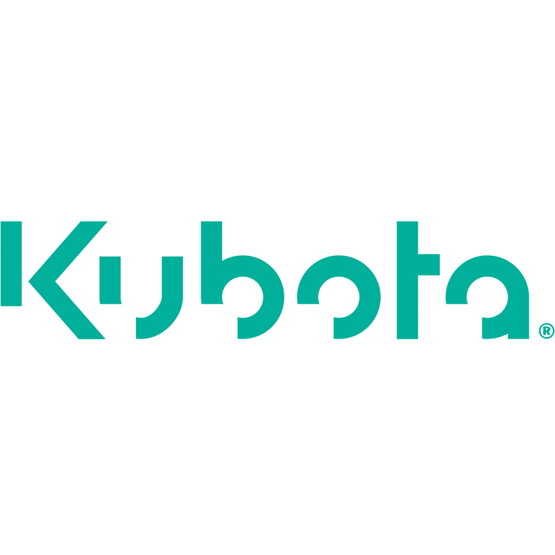 Kubota Logo  copy