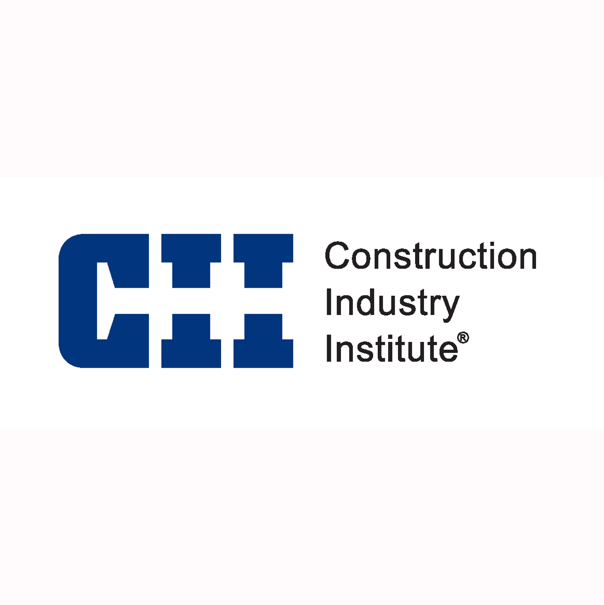 Construction Industry Institute Logo copy