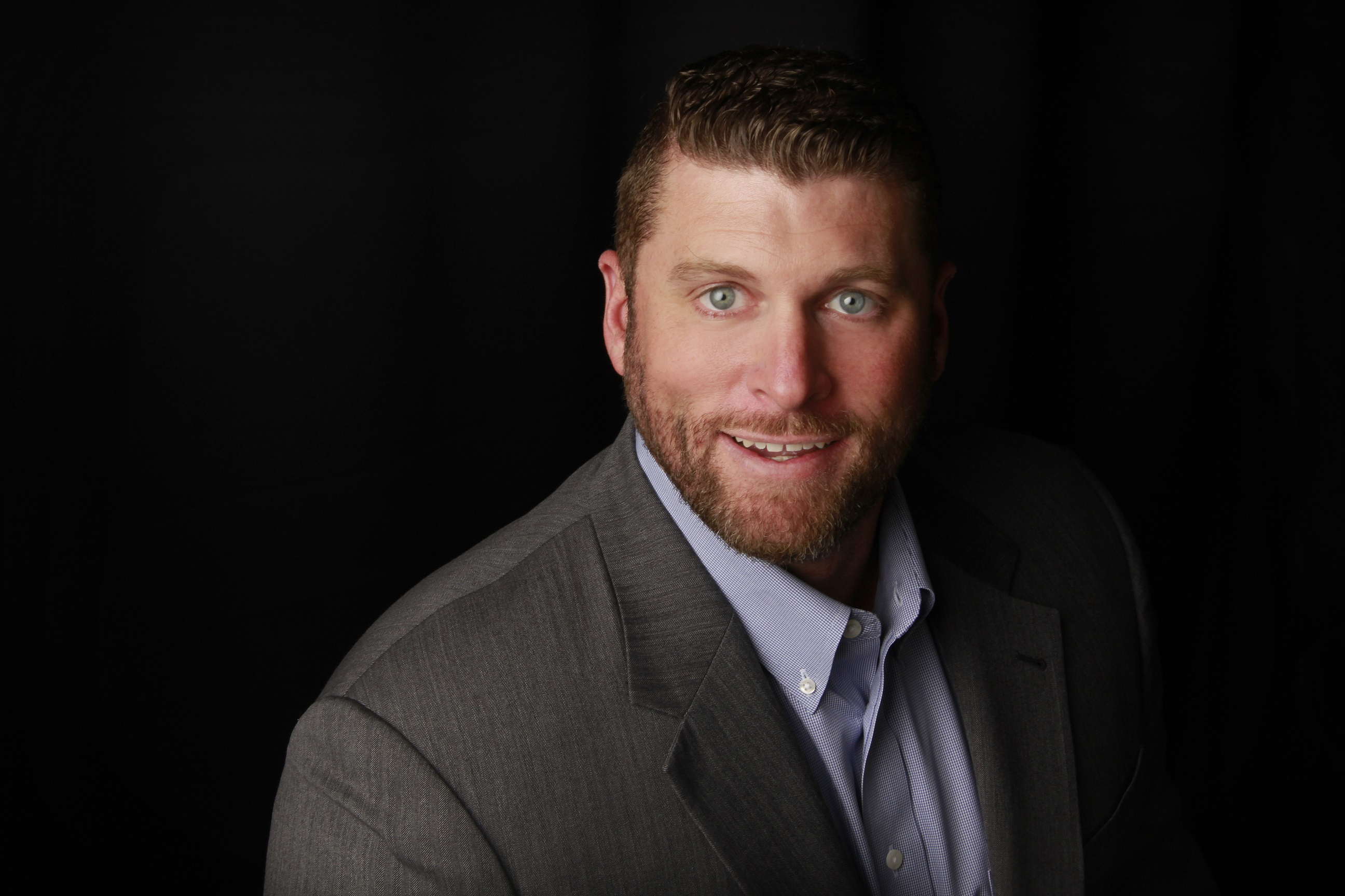 Shane Hesters, New VP at Jordan Foster Construction