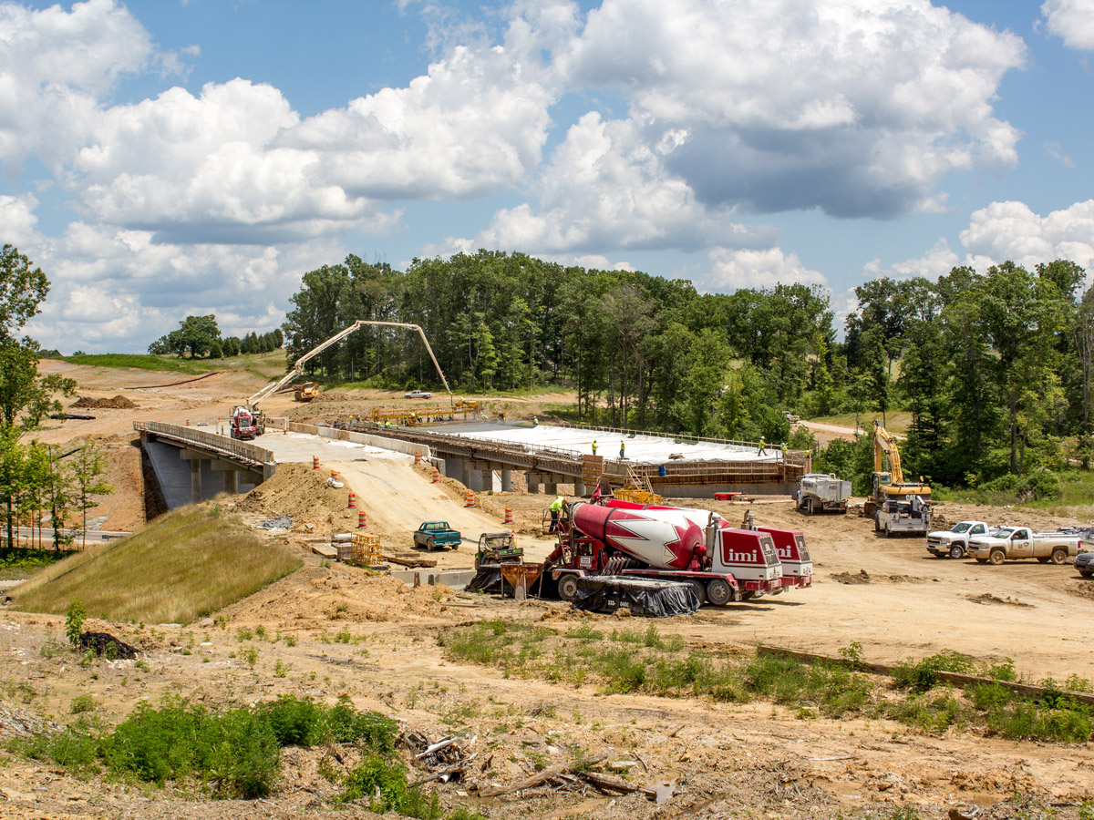 Indiana DOT Ramps Up Construction in Wake of New ... on millersburg indiana map, city of clinton indiana map, nabb indiana map, homer indiana map, united states indiana map, burlington indiana map, waverly indiana map, lawrenceville indiana map, bridgeport indiana map, cambridge indiana map, louisville map, bethlehem indiana map, owensboro indiana map, wawasee indiana map, perkinsville indiana map, greensboro indiana map, fayetteville indiana map, lynnville indiana map, hartsville indiana map, bardstown indiana map,