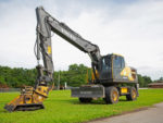 Volvo Wheeled Excavators Municipal2