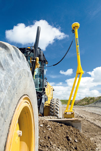 Trimble New Products - 5b