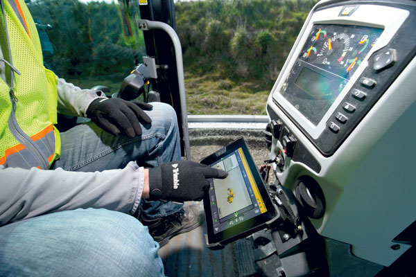 Trimble New Products - 5
