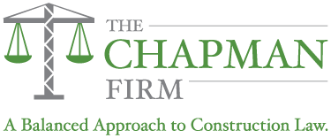 Chapman firm tx construction attorney