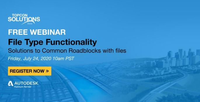 WEBINAR: File Type Functionality